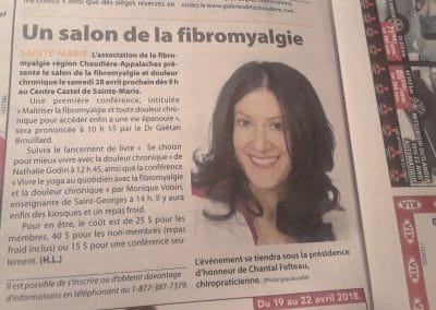 Dr Chantal Felteau
